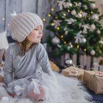 L@s niñ@s recibirán un adelanto de Reyes
