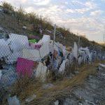 Pasos para perpetuar la basura en Pinto