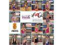 Excelentes resultados de gimnastas en Rítmica