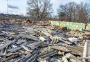 3 millones en reparaciones por daños de Filomena