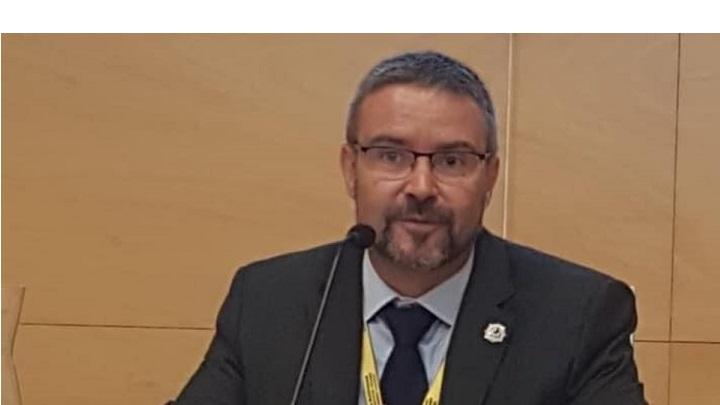PRESIDENTE DEL OBSERVATORIO DE DELITOS INFORMÁTICOS