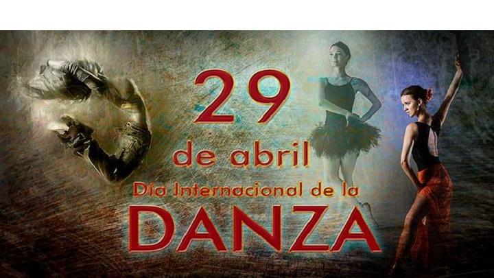Actuaciones por el Día Internacional de la Danza