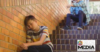 Día Internacional contra el Bullying