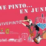 """Actividades organizadas para """"Vivir Pinto"""""""
