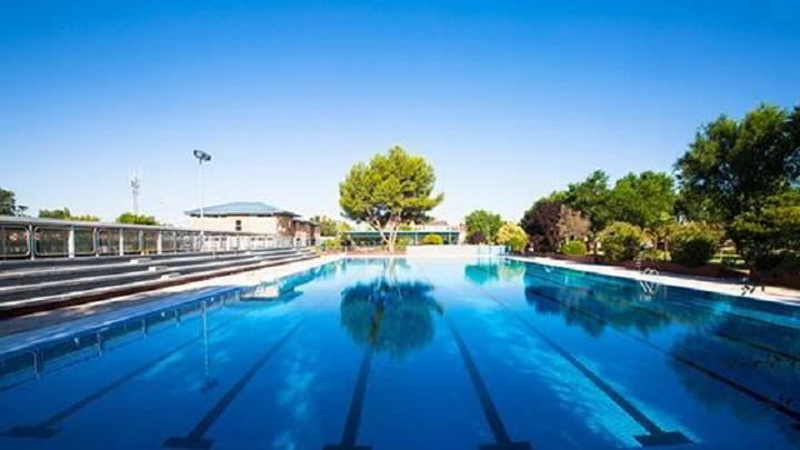 Abrirá la piscina municipal de verano