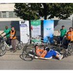 AMP en la Semana Europea de la Movilidad