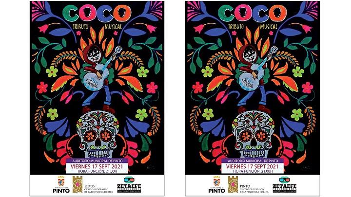 """""""Coco"""" y """"La Granja de Zenón"""" en Pinto"""