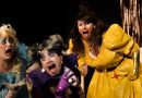 """""""El delirio y la princesa"""" conquista al público"""
