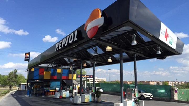 Gasolineras más baratas en Pinto