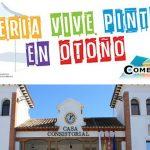 Feria Vive Pinto en Otoño
