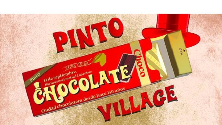 Pinto celebra el Día del Chocolate
