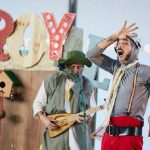 El mejor Teatro de Calle en Pinto