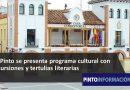 Programa cultural con excursiones y tertulias